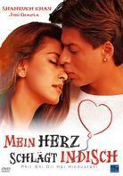 Mein Herz schlägt Indisch - Phir Bhi Dil Hai Hindustani (2000)