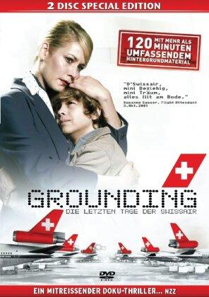Grounding - Die letzten Tage der Swissair (2 DVD)