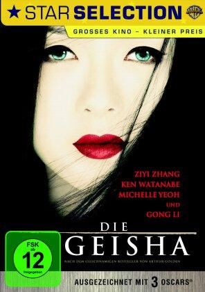 Die Geisha (2005)