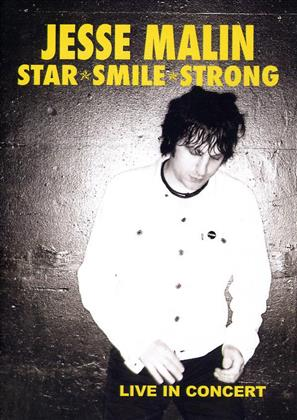 Malin Jesse - Star - Smile - Strong