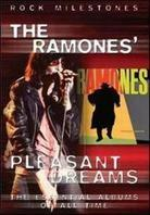 Ramones - A critical review: Pleasant Dreams