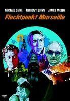 Fluchtpunkt Marseille - The Marseille Contract