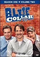 Blue Collar TV - Season 1.2 (3 DVD)