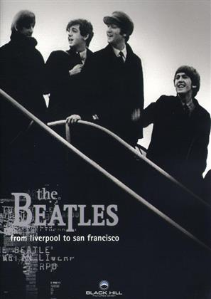 The Beatles - From Liverpool to San Francisco