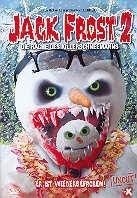 Jack Frost 2 - Die Rache des Killerschneemanns (Uncut)
