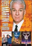 Steve Martin Comedy Collection (3 DVDs)