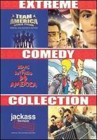 Extreme Comedy Collection (Special Collector's Edition, Unrated, 3 DVDs)
