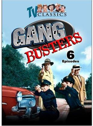 Gang Busters 1 (Remastered)