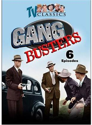 Gang Busters 2 (Remastered)