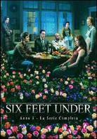 Six feet under - Stagione 3 (5 DVD)