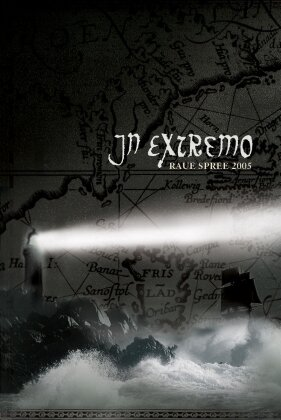In Extremo - Raue Spree 2005 (Limited Edition, 2 DVDs)