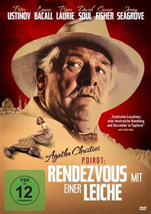 Agatha Christie - Poirot: Rendezvous mit einer Leiche (1988)