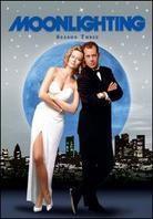 Moonlighting - Season 3 (4 DVDs)