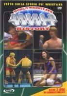 WWH - World Wrestling History - Vol. 10