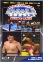 WWH - World Wrestling History - Vol. 11