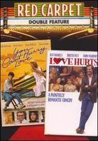 You can't hurry love / Love hurts - Red Carpet Double Feature