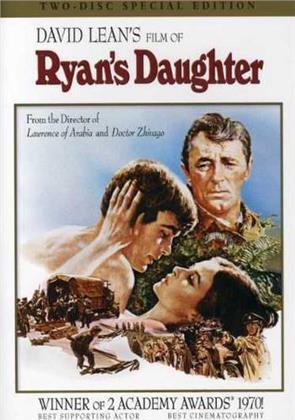 Ryan's Daughter (1970) (Edizione Speciale, 2 DVD)