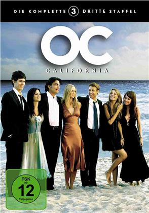 O.C. California - Staffel 3 (7 DVDs)