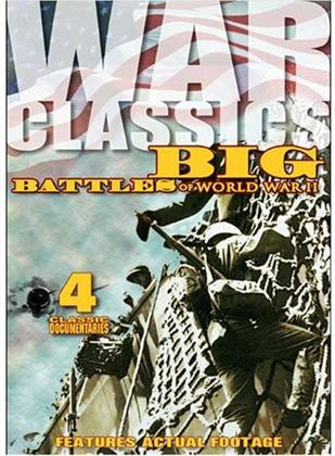 War Classics 11 - Big Battles Of World War Ii (Remastered)