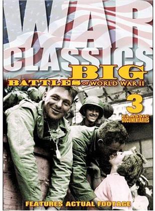 War Classics 14 - Big Battles Of World War Ii (Remastered)