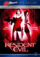 Resident Evil (2002) (TV Movie Edition)