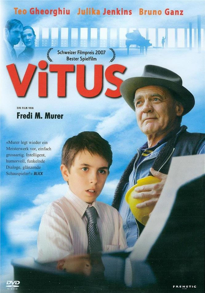 Vitus (2006) (Collector's Edition, 2 DVDs)