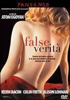 False verità - Where the truth lies (2005) (2005)