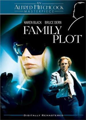 Family Plot (1976) (Versione Rimasterizzata)