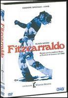 Fitzcarraldo (1982) (Special Edition, 2 DVDs)