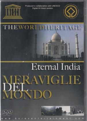 The World Heritage - Eternal India