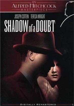 Shadow of a Doubt (1943) (Versione Rimasterizzata)