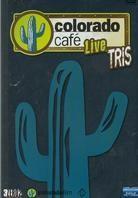 Colorado Café - Live (3 DVDs)