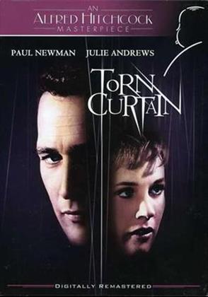 Torn Curtain (1966) (Versione Rimasterizzata)
