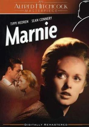 Marnie (1964) (Remastered)