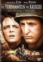 Die Verdammten des Krieges (1989) (Extended Edition)
