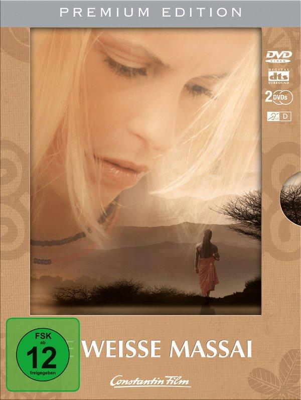 Die weisse Massai (2005) (Premium Edition)