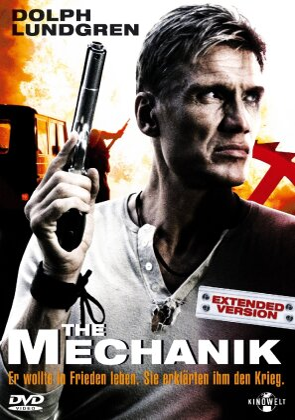The Mechanik (2005) (Extended Edition, Uncut)