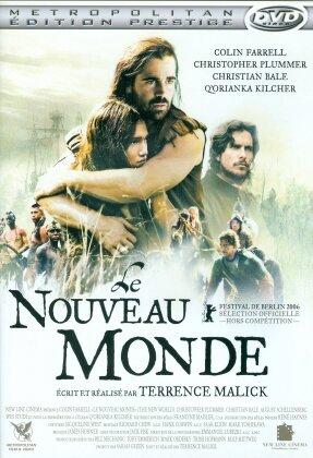 Le nouveau monde (2005) (Édition Prestige)