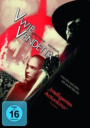 V wie Vendetta (2005)