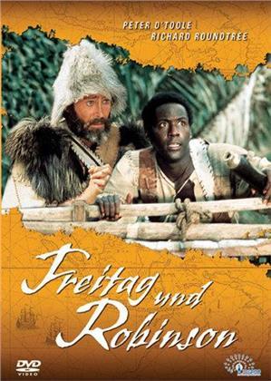 Freitag und Robinson - Man Friday (1975)