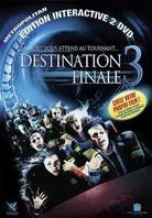Destination finale 3 (2006) (Collector's Edition, 2 DVD)