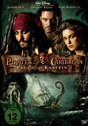 Pirates of the Caribbean 2 - Fluch der Karibik 2 (2006)