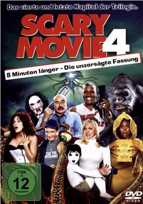 Scary movie 4 (2006)