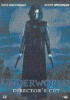 Underworld (2003) (Director's Cut, 2 DVDs)
