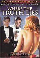 Where the truth lies (2005) (Unrated)