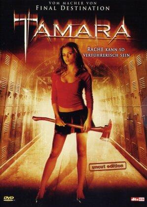 Tamara - Rache kann so verführerisch sein (2005) (Uncut)