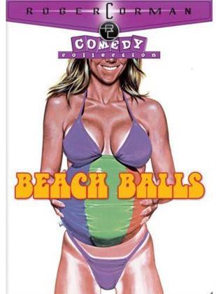 Beach Balls (1988)