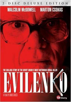 Evilenko (2004) (Deluxe Edition, 2 DVDs)