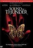 A sound of thunder (2006)