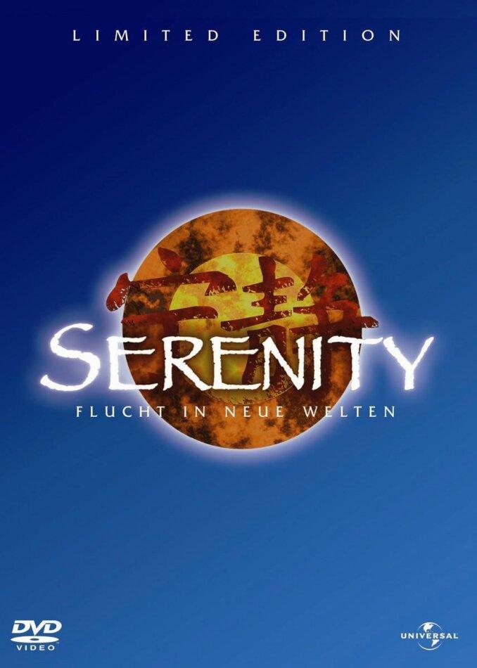 Serenity - Fucht in neue Welten (2005) (Special Edition, 2 DVDs)